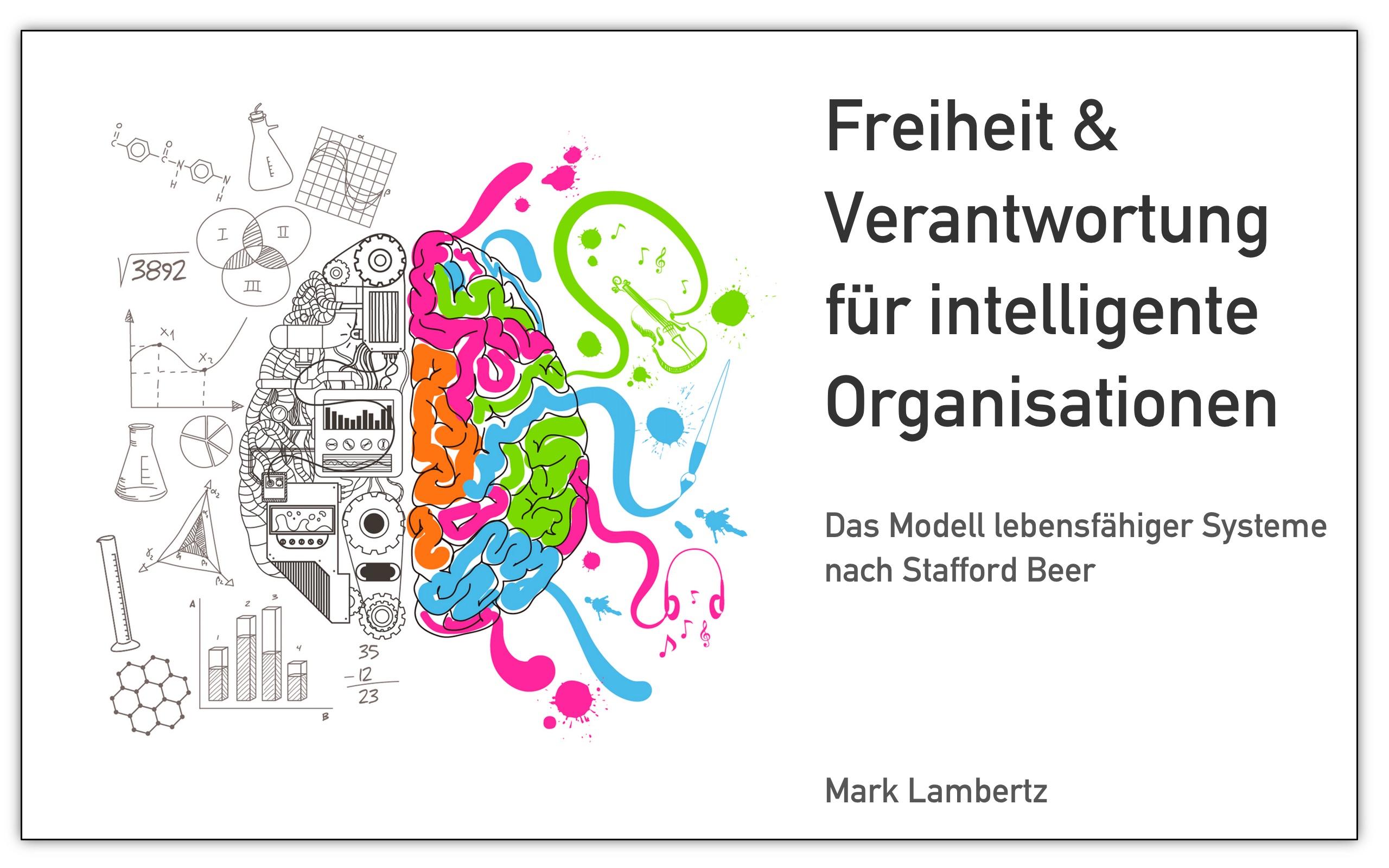 Freiheit und Verantwortung für intelligente Organisationen - das Viable System Model
